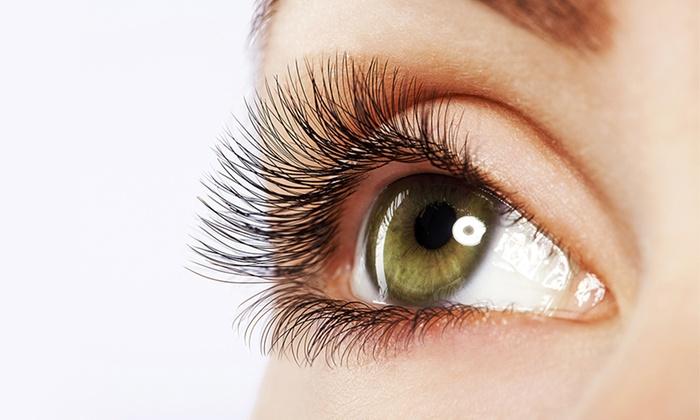 eyelash extensions København